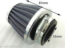 AF031 Filtro de aire 35MM para 50CC 90CC 110 cc Quad/Pit/Dirt Bike