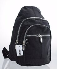 b06101176 item 2 Ladies Women Small Crinkled Soft backpack Rucksack Shoulder bag Style  by Lorenz -Ladies Women Small Crinkled Soft backpack Rucksack Shoulder bag  ...