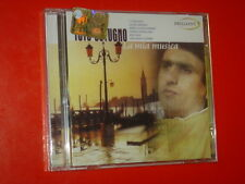 TOTO CUTUGNO LA MIA MUSICA CD 18 TRK NEW SEALED SIGILLATO 1999 TOTAL TIME 67.32