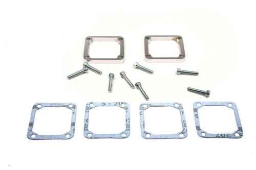 New !! Reed Spacer Kit 1987-2006 Yamaha Banshee 350