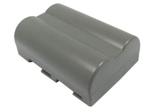 Nueva batería para Fujifilm Bc-150 Finepix S5 Pro Is Pro Bc-150 Li-ion Reino Unido Stock