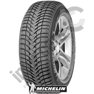 1x-Winterreifen-MICHELIN-Alpin-A4-205-55-R16-91H