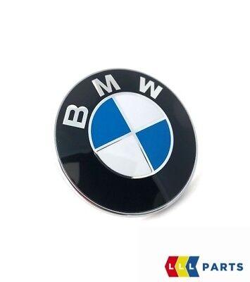 BMW NEUF ORIGINE Z4 E89 Roadster Side Fender emblem badge sticker 7044207