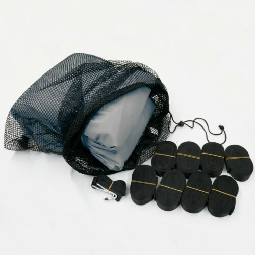 Nordic 28 Heat Trailerable Performance Jet Boat Storage Cover