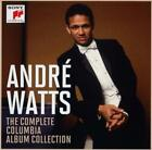Andr Watts The Complete Columbia Album Collection von Andr Watts (2016)