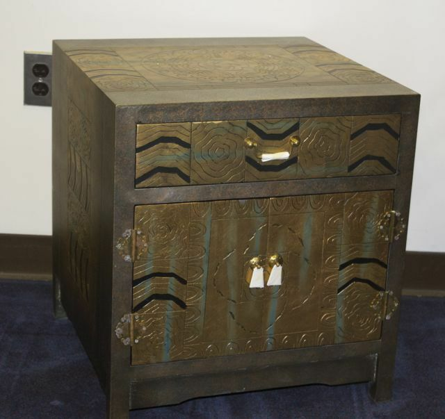 Oriental Furniture Chinese End Table Contemporary Design For Sale Online