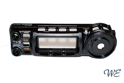 NEW Yaesu RA045020B//RA045020A//RA0450200 FRONT PANEL ASSY for FT-857 FT-857D