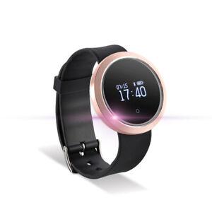 Bluetooth Smartwatch Fitness Tracker Armbanduhr Phone für Samsung Galaxy S10