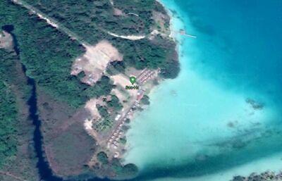 Terreno en Venta Laguna de Bacalar