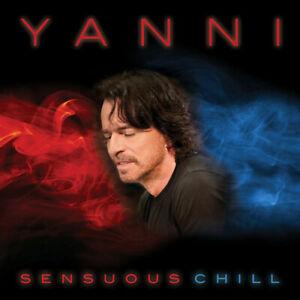 Yanni-Sensuous-Chill-CD-NEW