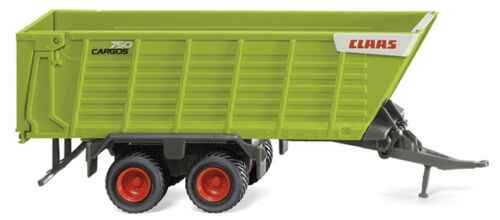 Wiking 038199-1//87 Claas Cargos Ladewagen Neu