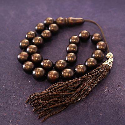 Rosenkränze Komboloi Prayer Beads Sandelholz Sandalwood