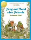 Frog and Toad are Friends von Arnold Lobel (2012, Taschenbuch)