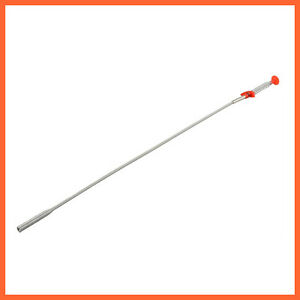 New-Flexible-Claw-Pick-Up-Tool-Long-Reach-Spring-Grip-600mm-24-034