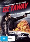 Getaway (DVD, 2014)