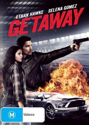1 of 1 - Getaway (DVD, 2014)