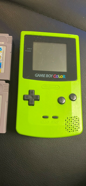 Nintendo Game Boy Color, Perfekt, 250kr GAME BOY 500kr GAME…