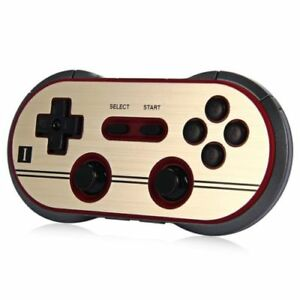 8Bitdo-FC30-Pro-Bluetooth-Wireless-Classic-FC-Gold-NES-Android-iOS-Wndws