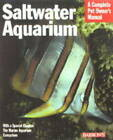 Saltwater Aquarium by Axel Tunze (Paperback, 2001)