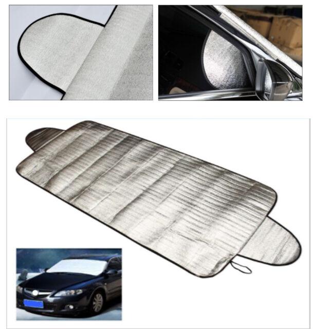Anti Schnee / Frost Auto Auto Windschutzscheibe Abdeckung Eis Sonnenschutz