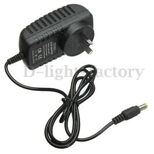 12V-DC-2A-Power-Supply-Charger-Adapter-AU-Plug-For-3528-LED-Strip-Light