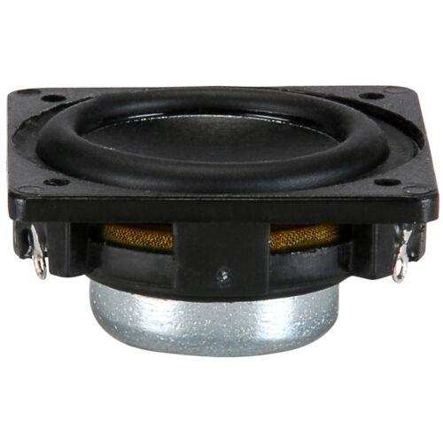 "NEW 1.25/"" Replacement mini Speaker.Home Audio Driver.8 ohm.1-1//4/"" buzzer.project"