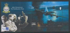 Isle-of-Man-2003-Dambusters-Trilaterale-Exh-Ticino-sheet-MNH-SG-MS1078