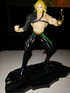 Justice League Of America Aquaman Jla Action Figure Toys Hasbro Dc Collectibles Ebay