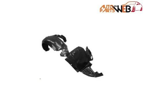 PARASASSI-PARASALE ANTERIORE DX RENAULT CLIO 2001-2005 TOP QUALITY