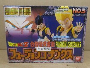 dragon ball z fusion game