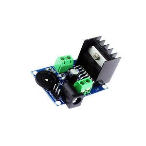 1PCS-New-DC-3-To-18-V-TDA7266-Amplificateur-de-Puissance-Module-double-canal-5-15-W