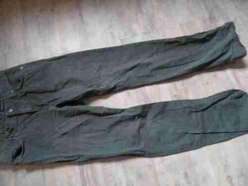 33 Klein Zc617 Gr Cool Top Vert 34 Jeans Calvin qwXxdgq
