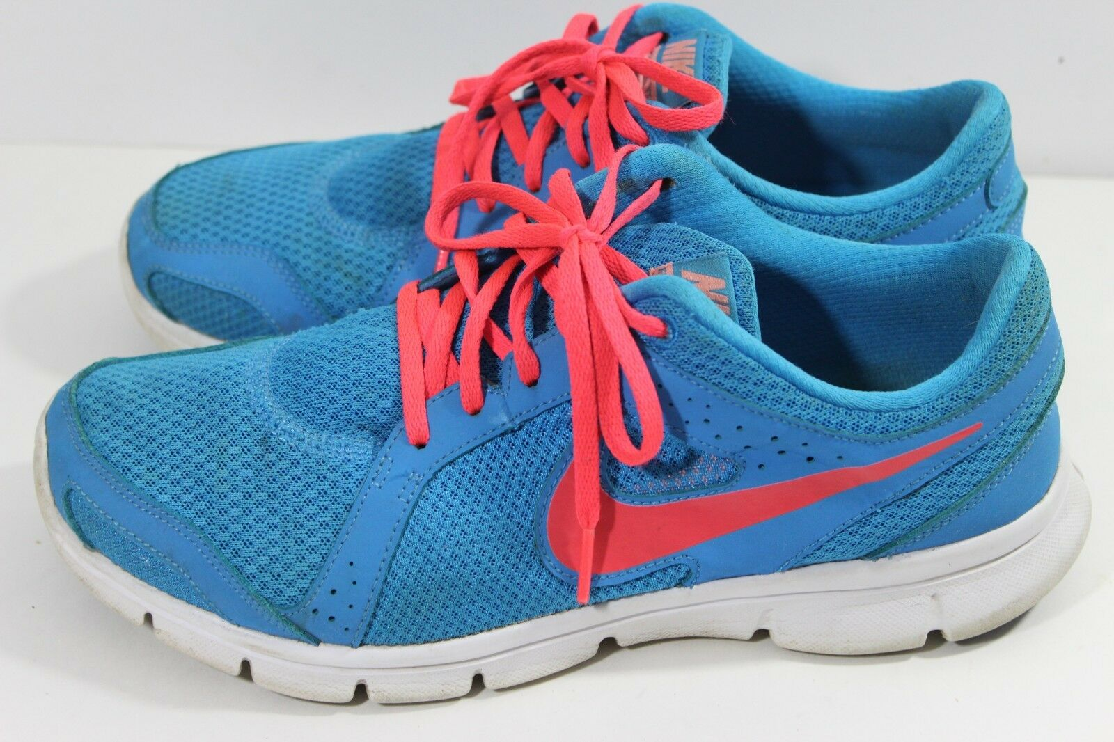 Nike Womens Flex Experience RN 2 Running Blue 599548-400  Shoes Sz 9.5 Price reduction New shoes for men and women, limited time discount