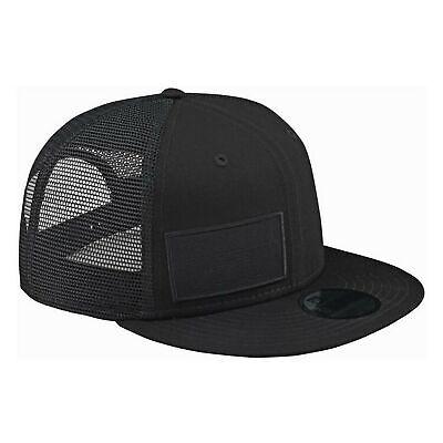 Troy Lee Designs Team KTM GoPro Era 9Fifty Snapback Hat OSFA CAMO BLACK
