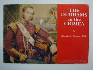 The-Durhams-In-The-Crimea-Sevastopol-Inkerman-Cholera-Balaclava-Russia-VC
