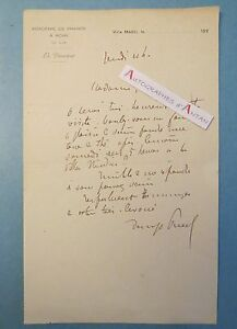 L-A-S-Denys-PUECH-Sculpteur-Villa-Medici-Academie-de-France-a-Rome-lettre-Rodez