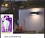 Philips-MyGarden-LED-Wandaussenleuchte-Hedgehog-anthrazit-mit-LED-Lampe Indexbild 1