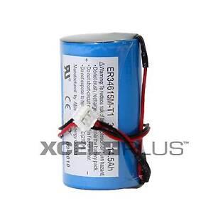 Dsc Alexor Sirène Bell Box Batterie Alarme Wt 4911 Batt Remplacement Pour Wt4911b-afficher Le Titre D'origine