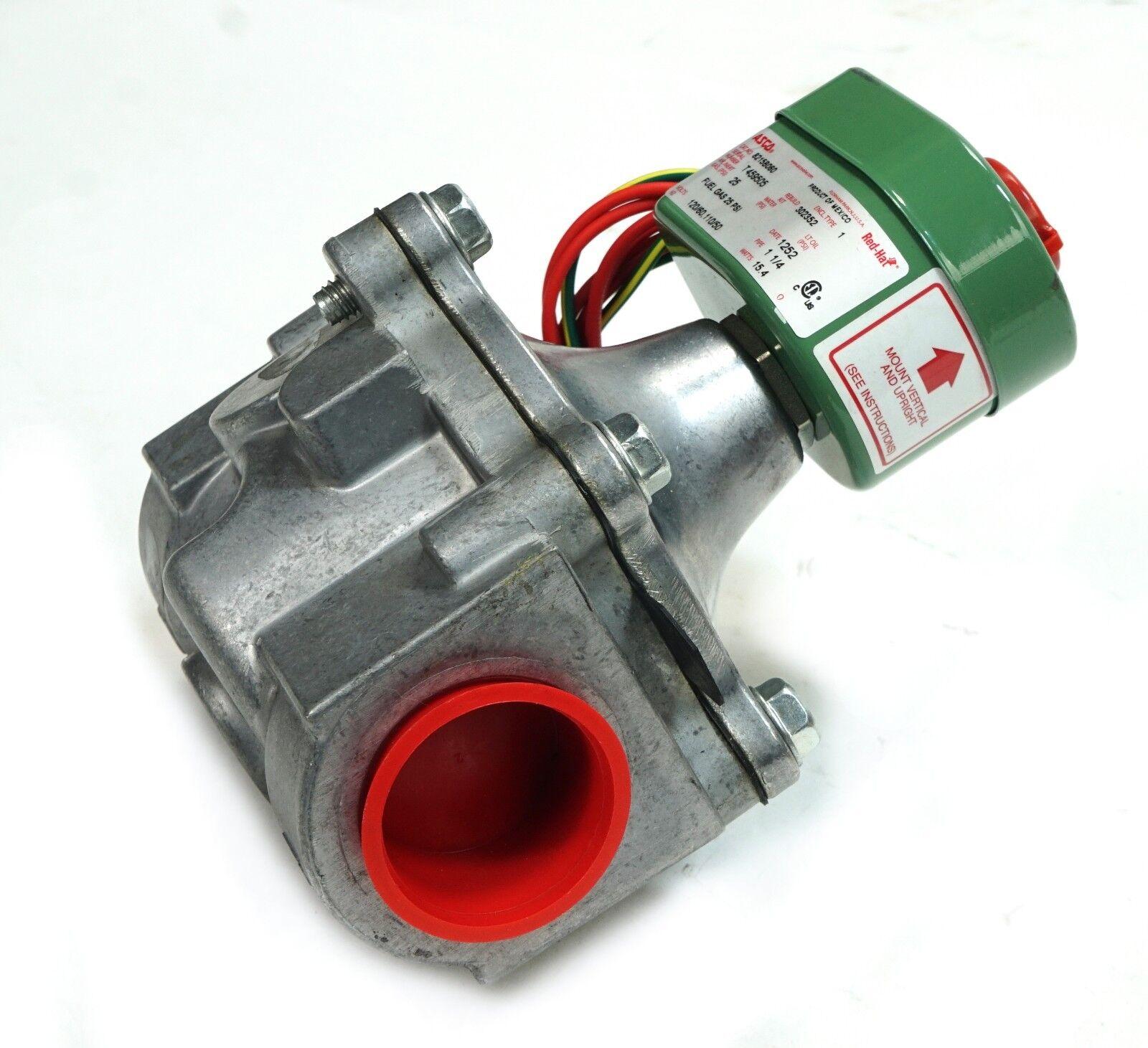 ASCO, solenoid valve