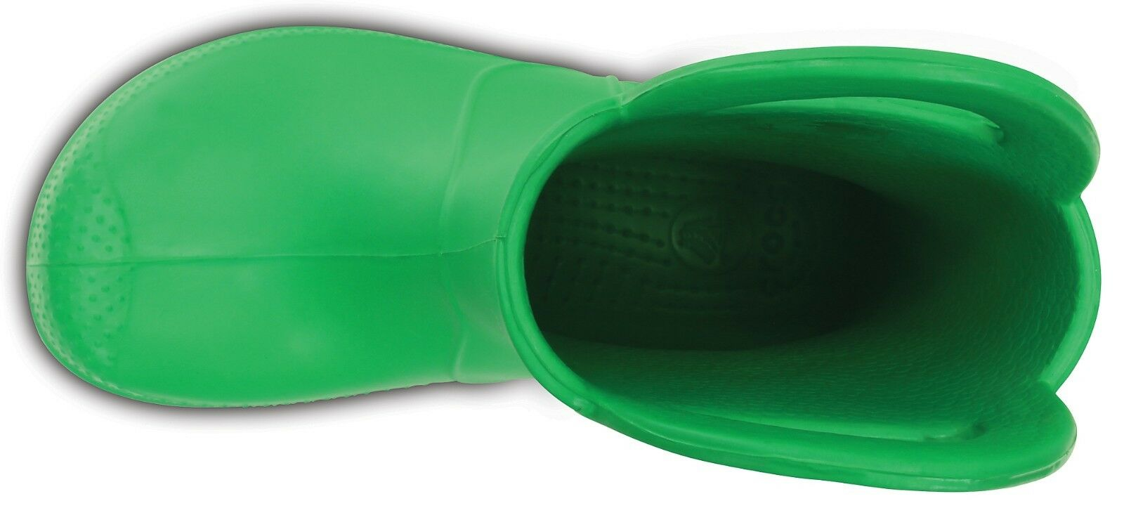 acdb7965c03567 Crocs Kids Handle It Rain Roomy Fit BOOTS Wellies in Wide Range of Colours 12803  Grass Green 12803 3e8 Child 12 887350426052