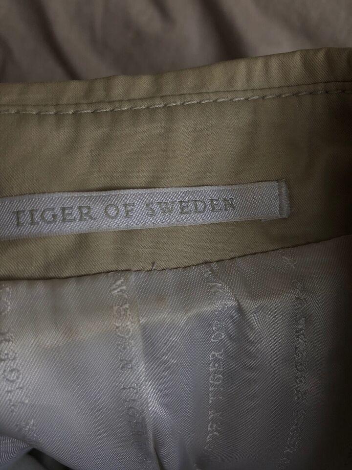 Cottoncoat, str. 36, Tiger of sweden