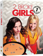 2 BROKE GIRLS: FIRST SEASON (3PC) / (DOL) - DVD - Region 1