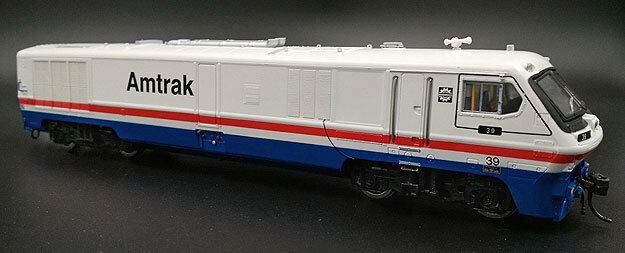 Rapido HO LRC DCC and SOUND Amtrak your choice choice choice of   23a66b