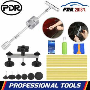 PDR-Kit-Reparation-Debosselage-Carrosserie-Voiture-Extracteur-Dent-Marteau-Outil