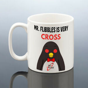 Image Is Loading RED DWARF MUG FLIBBLES RIMMER Birthday Gift Him