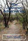 The Unknown Adversaries by Karl Shook (Paperback / softback, 2013)