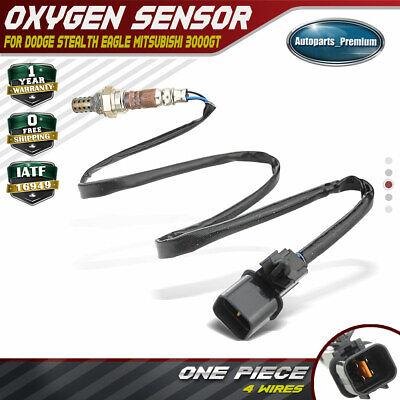 Rear Oxygen Sensor for Mitsubishi Mirage Montero Sport 3000GT Diamante Dodge Stealth 3.0L V6