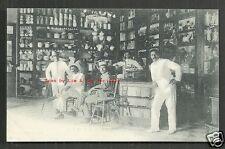 Mozambique Gramophone Store Shop Simoes Africa ca 1910