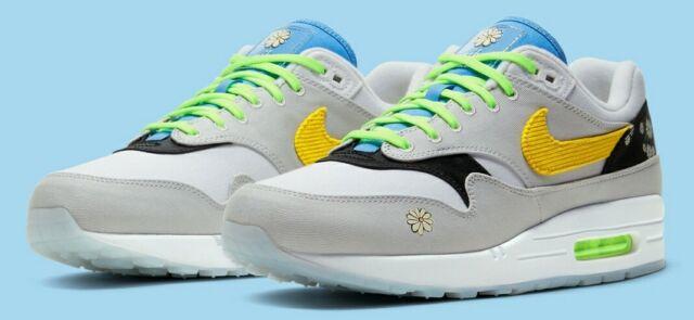 Nike Air Max 1 Daisy CW6031100 Size 10