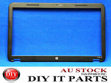 SCREW COVERS HP PAVILION g6 1000 SERIES  SCREEN BEZEL  641968-001